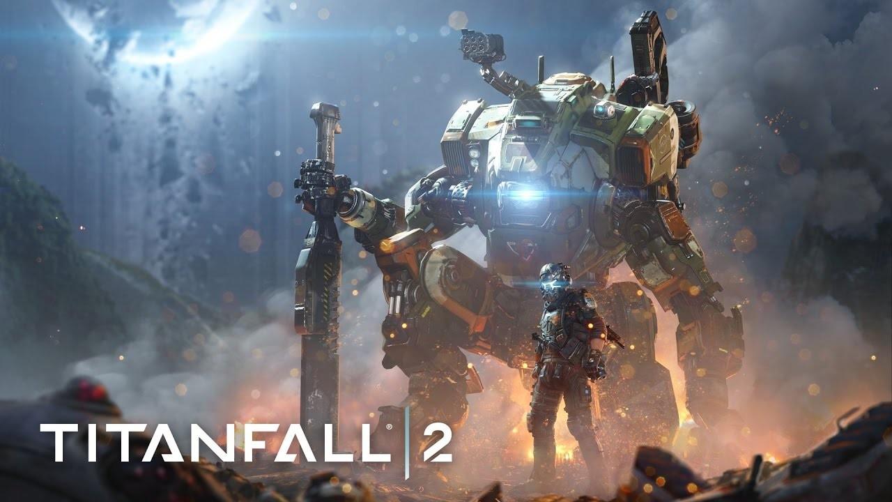 Titanfall 2 แจกให้เล่นกันฟรี ๆ บน Steam ตั้งแต่วันนี้จนถึงวันที่ 4 พฤษภาคม